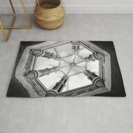 The roof Rug