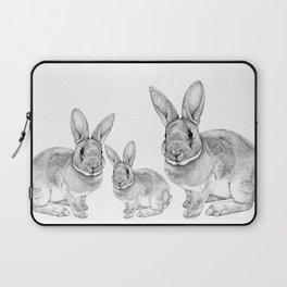 Conejo Laptop Sleeve
