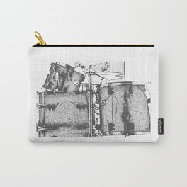 Drummin' Carry-All Pouch