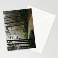 Prairie Creek Road Stationery Cards