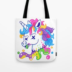 Deadicorn Tote Bag