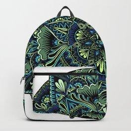 Moody Mandala Backpack