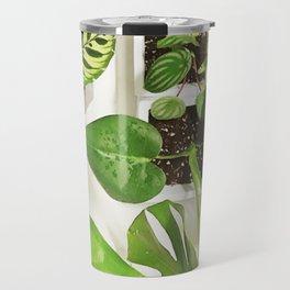 Urban jungle Travel Mug