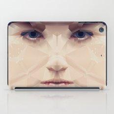 Facet_AB2 iPad Case