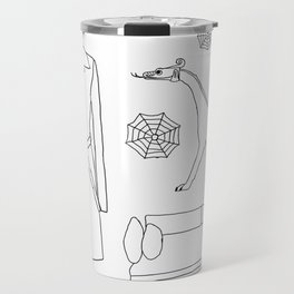 La Calor Travel Mug