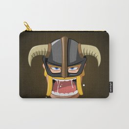 Clash of Clans BARBARIAN UNITY Carry-All Pouch