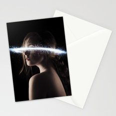 Space Angel Stationery Cards