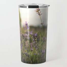 flower photography by Jon Phillips Travel Mug