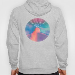Volcanic Eruption Hoody