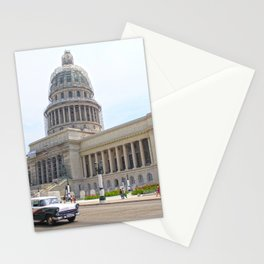 Capitol Stationery Cards