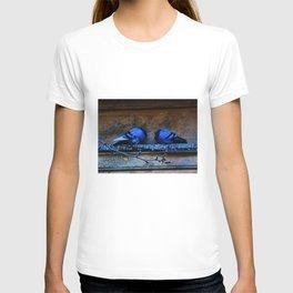 Romeo and Juliette T-shirt