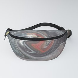Abstract 132 Fanny Pack