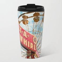 tilt-a-whirl Travel Mug