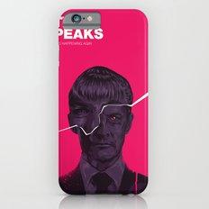 Twin Peaks 2017 iPhone 6s Slim Case