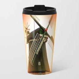 Lighthouse romance Travel Mug