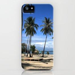 Honda Bay III iPhone Case