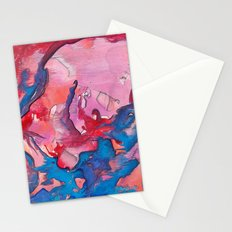 Spreading Joy Stationery Cards