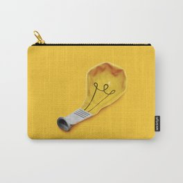No Idea Carry-All Pouch