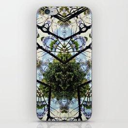 Natural Pattern No 1 iPhone Skin