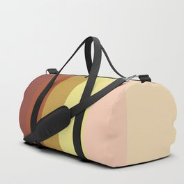 Summer days and nights Duffle Bag