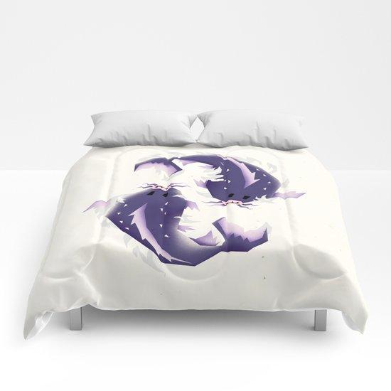 Pisces! Comforters