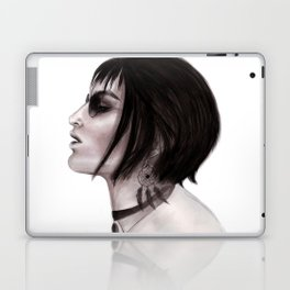 Badass Matilda Laptop & iPad Skin