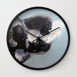 Across the Toran Wall Clock