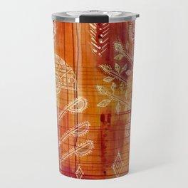 Nomadic Tree of Life Travel Mug