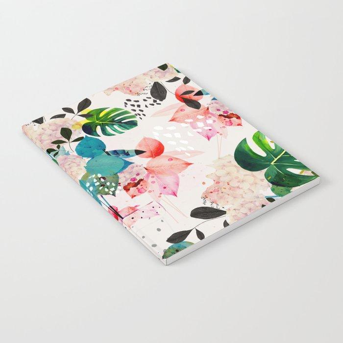 Jane Soleil Notebook