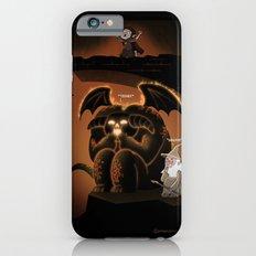 Wizardly Shenanigans Slim Case iPhone 6s