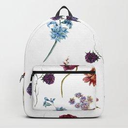 A Bounty of Joy - Flowers - Backpack