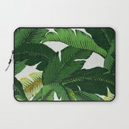 banana leaf palms Laptop Sleeve