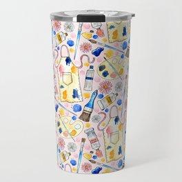 Creative Craft Corner Travel Mug