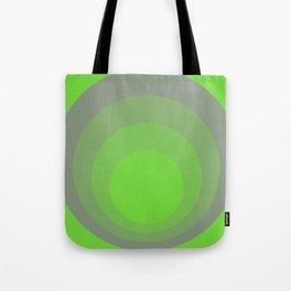 Homage to the Circle Tote Bag