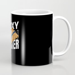 Epoxy Resin Master Resin Carpenter Wood Coffee Mug