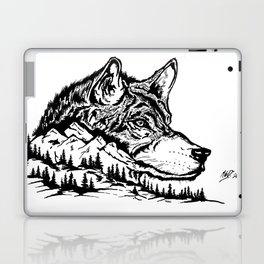 Mt. Lupus Laptop & iPad Skin
