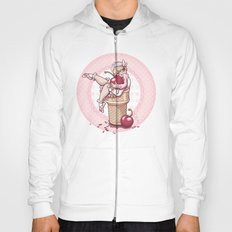 With A Cherry On Top! Hoody