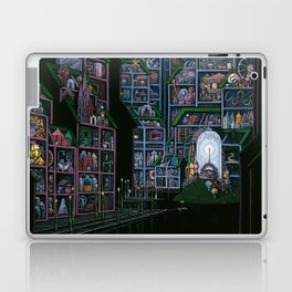 Age of Reason Laptop & iPad Skin