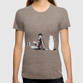 Cutie & Morbid Jar T-shirt