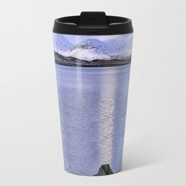 Oread on Rannoch Moor Travel Mug