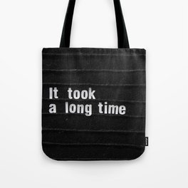 Fare Thee Well Tote Bag