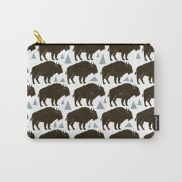 Follow The Herd Carry-All Pouch