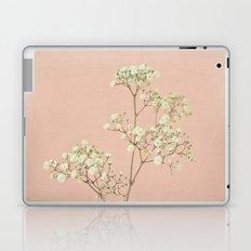 Baby's Breath Laptop & iPad Skin