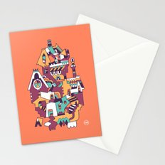 Farrier's Cabin Stationery Cards