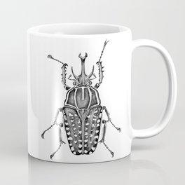 Beetle 01 Coffee Mug
