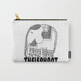 Thelephant Carry-All Pouch