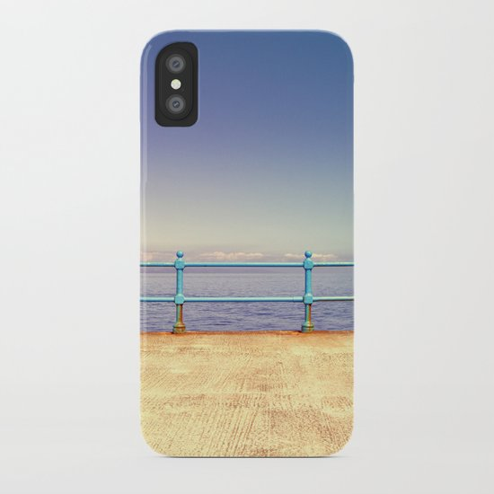 Promenade iPhone Case