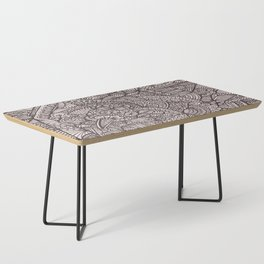 Doodle 8 Coffee Table