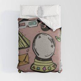 little treasures Comforters
