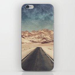 Nevada iPhone Skin
